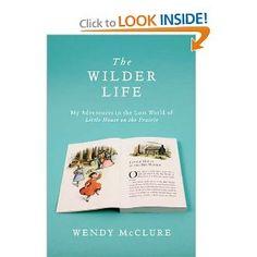 Living life as Laura Ingalls Wilder :)
