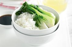 Rice makes a delicious and healthy side dish for any meal, and you can save time and effort by cooking it in the microwave. Follow our three-step technique for microwave rice in a trice.