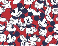 Little Johnny - Disney Happy Mickey Mouse - bolts Sew Over It Patterns, New Look Patterns, Types Of Textiles, Christmas Fabric Crafts, Disney Fabric, Halloween Fabric, Fabric Gifts, Sewing A Button, How To Dye Fabric