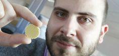 Αναγέννηση οστών: Η επιτυχία του 'Ελληνα ερευνητή, Μανώλη Παπασταύρου
