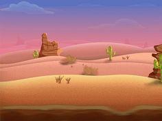 Desert Highway by Navneet Rai