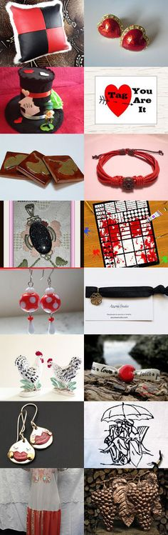 Excellent. June 14 by Natalia LanaDress on Etsy--Pinned+with+TreasuryPin.com