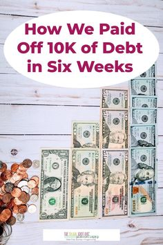 Dave Ramsey budgeting tips and how to start the debt snowball method to pay off debt fast. Budgeting tips for beginners and debt payoff tips to get your debt snowball method started when you are tryin Baby Massage, Budgeting Finances, Budgeting Tips, Dave Ramsey Plan, Dave Ramsey Debt Snowball, Family Budget, Debt Payoff, Money Saving Tips, Money Savers