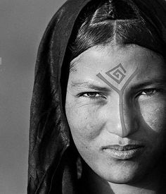 Тайны берберов - Племена Африки