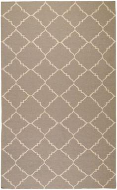 @Vickie Larsen  gray rug like your beige one?