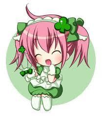 Lucky Chibi ♣