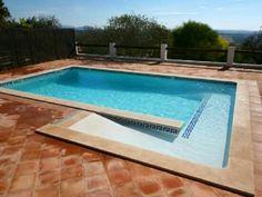 wheelchair ramp for pool
