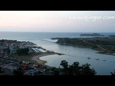Suances timelapse  | Cantabria | Spain