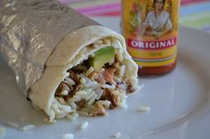 How to Make the Best Burritos