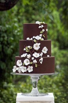 Adori il cioccolato e vorresti fare un matrimonio a tema cioccolato? Allora eccoti tante originalissime idee da cui prendere spunto.