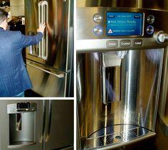 Hot water refrigerator www.imaxpremier.com