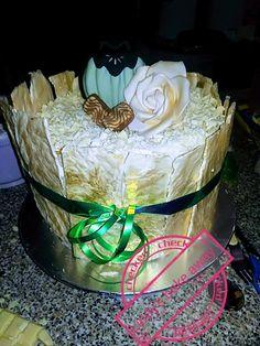 Baking, Cake, Bakken, Kuchen, Backen, Torte, Cookies, Sweets, Cheeseburger Paradise Pie