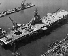 USS Intrepid - CVA-11