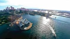 Tourism NSW's new interactive videos offer panoramic, 360-degree views of some of the the state's highlights.