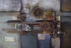 Artwork | Jason Twiggy Lott