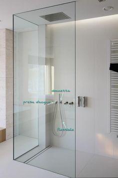 Soffioni doccia di design: online su Stilebagno.comBagni dal mondo | Un blog sulla cultura dell'arredo bagno