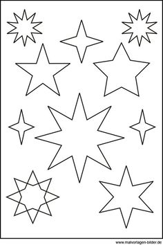 The best pictures out request window pictures easter – - Weihnachten Basteln Kids Christmas, Christmas Crafts, Christmas Decorations, Christmas Ornaments, Diy And Crafts, Crafts For Kids, Paper Crafts, Diy Natal, Star Template