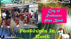 City of Rochester Pipe Band. Festivals, Bond, Freedom, Entertainment, City, Liberty, Political Freedom, Cities, Concerts