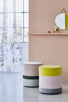 """Création Baumann presents the """"Cotton & Stories"""" Collection Stores, Earthy, Print Design, Cotton Fabric, Creations, Presents, Colours, Inspiration, Interior"""