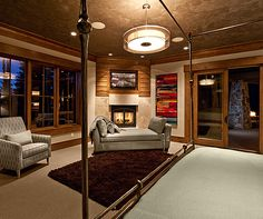 The Jaffa Group | Building | Architecture | Interiors | Custom Homes | Park City | Deer Valley | The Colony