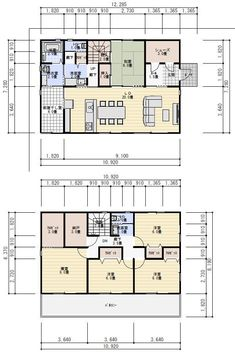 House Floor Plans, My House, Exterior, House Design, Flooring, How To Plan, Interior Design, Architecture, Decorations