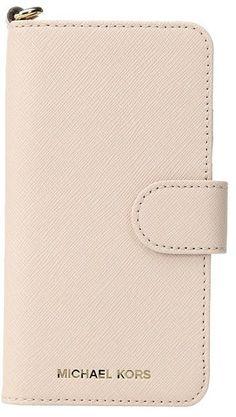 428c7623f00e Michael michael kors electronic leather folio phone case tab 7