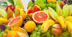 Incrível! Combata o inchaço com esses 14 alimentos - #