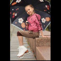 Little Lena (Elena Radionova)
