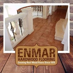 ENMAR Hardwood Flooring is a full-service hardwood flooring company. Since our beginning in 1975 we have only worked with wood flooring  its a beautiful product we love. Our flooring professionals can answer your questions and assist you in figuring out which wood is right for your home. . . Products: ENMAR Hardwood Flooring carries the largest wood flooring product selection in Arizona. We have hundreds of colors and species ranging from exotics to unfinished prefinished and engineered to…
