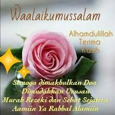waalaikumsalam - Google Search Muslim Greeting, Good Morning Greetings, Doa, Zayn, Google Search, Flowers, Image, Royal Icing Flowers, Flower