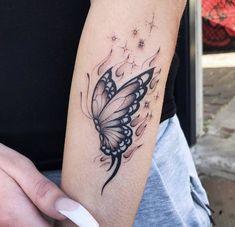 Red Ink Tattoos, Girly Tattoos, Pretty Tattoos, Mini Tattoos, Body Art Tattoos, Dr Tattoo, Swag Tattoo, Pixie Tattoo, First Tattoo