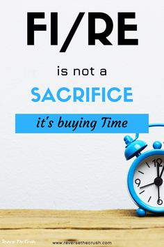 Financial independence is not about sacrifice. It's about buying Time Investing Money, Saving Money, Tax Advisor, Stock Analysis, Wealth Creation, Earn More Money, Early Retirement, Finance Tips, Money Management