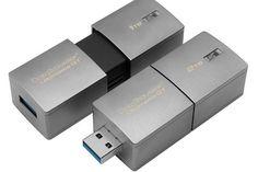 史上最大容量・2TBのUSBメモリをKingstonが発表 - GIGAZINE