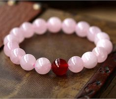 Pink Agate, Pink Quartz, Crystal Jewelry, Crystal Beads, Crystals, Capricorn Lover, Perfume, Constellations, Clock