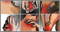Ce remède va soulager les douleurs de genoux, les épaules et tous les problèmes d'articulation dès la première application
