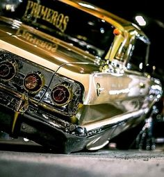 ImageYou can find Lowrider and more on our website. Chevy Impala Ss, 64 Impala Lowrider, Lowrider Trucks, Chevrolet Chevelle, Bugatti, Lamborghini, Ferrari, Arte Lowrider, Hydraulic Cars
