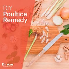 When it comes to a natural remedy for almost anything, from sore muscles and burns to The post DIY Healing Poultice Remedy appeared first on Health Herbal Remedies, Home Remedies, Natural Remedies, Oregano Essential Oil, Essential Oils, Inflammation Causes, Sore Muscles, Dr Axe, Herbalism