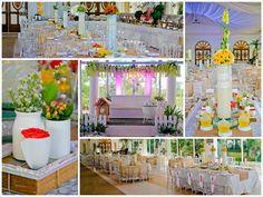 Cyrus and Fritz Wedding @ Mahogany Place Tagaytay - December 29, 2015