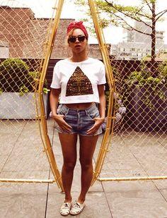 Beyonce | via Tumblr