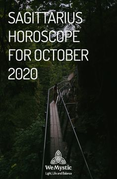 Here is your Horoscope for October 2020. Every month, you will find at WeMystic the astrological forecasts for your zodiac sign.