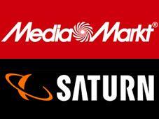 Media Markt http://www.mediamarkt.de/ und Saturn http://www.saturn.de/ ©Media-Saturn Holding http://en.wikipedia.org/wiki/Media-Saturn-Holding_GmbH http://www.computerbild.de/artikel/avf-News-TV-Media-Saturn-bringt-Eigenmarken-an-den-Start-5585072.html