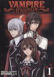 Vampire Knight, Vol. 1 [DVD]