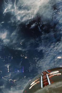 NASA Gemini Mission Photos as iPhone Retina Wallpapers