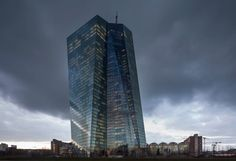 Coop Himmelb(l)au - Wolf D. Prix & Partner · European Central Bank