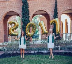 Baylor Graduation Photos