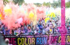 Gallery - The Color Run™ - The Happiest 5K On The Planet!