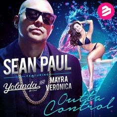 New Release: Sean Paul ft. Yolanda Be Cool & Mayra Veronica