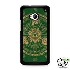 The Legend Of Zelda 2 HTC G21,HTC ONE X,HTC ONE S,HTC M7,M8,M8 Mini,M9,M9 Plus,HTC Desire Case