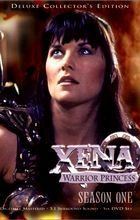 Xena Warrior Princess Season 1 Episode Someone is trying to kill Princess Diana, so Xena has to protect her. Since Xena and Diana are physically identical, they exchange their roles so Xena can discover who's the killer. Best Tv Shows, Movies And Tv Shows, Mejores Series Tv, Capas Dvd, Xena Warrior Princess, Kino Film, Karl Urban, Old Shows, Vintage Tv