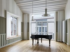 Jazz Campus - Picture gallery